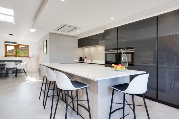 Schuller kitchen