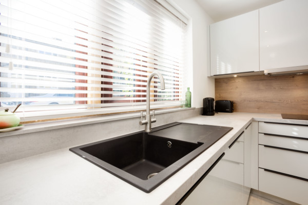 Fitted kitchen lancashire