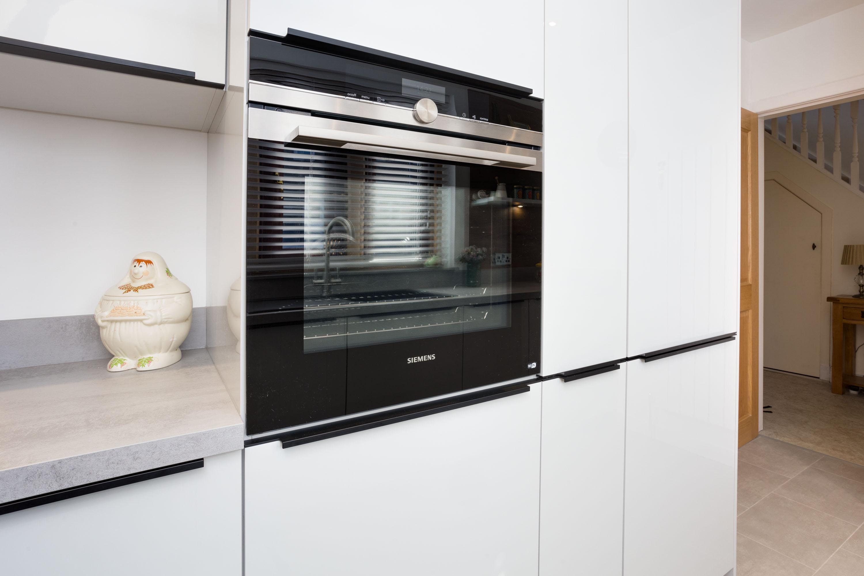 Siemens appliances
