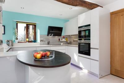 Grassington kitchen